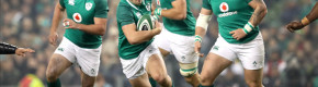 Class of Conway and Carbery help stuttering Ireland edge past Fiji
