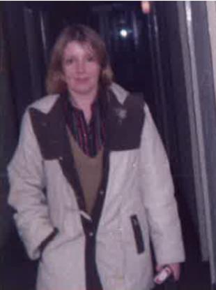 Marie Tierney