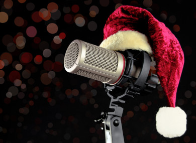 tis almost the season christmas fm returns next week heres how to hear it
