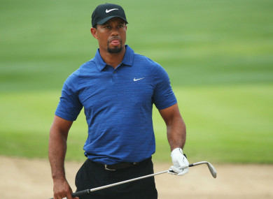 Tiger Woods Says Lack Of Back Pain Just Remarkable Ahead Of His Return