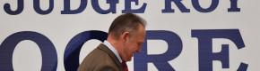 Trump concedes defeat as Republican accused of molestation loses Senate vote
