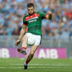 Barrett enjoyed his finest season in the Mayo jersey, becoming one of their elite defenders in the process. He put in a huge performance when it mattered most in the All-Ireland final.<span class=