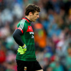 Clarke picked up his second straight All-Star this year and found himself in the running for Footballer of the Year. The 34-year-old enjoyed his best season to date for Mayo.<span class=