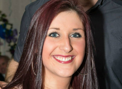 Jodie Louise Willsher