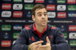 Van Graan defends Conway as Munster focus on improving discipline for Tigers rematch