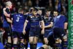Weather hits Leinster's travel plans to leave Cullen's men grounded in Exeter