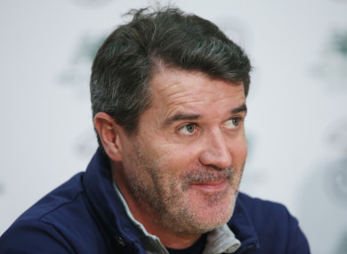 Roy Keane says Liverpool have yet to be properly tested in the Champions League.