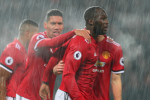 Lukaku and Man United bounce back from derby misery with narrow win