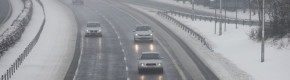 Low temperature warning for Ireland overnight and in morning as -8 degrees forecast