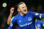 Resurgent Wayne Rooney has Europe's best shot-conversion record
