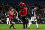 LIVE: West Brom v Manchester United, Premier League