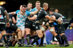 Montpellier stars Pienaar and Cruden fancy Leinster's Champions Cup chances