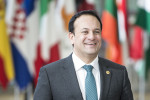 Leo Varadkar is to set out his vision for Europe at the EU Parliament today