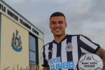 Chelsea youngster joins Newcastle on loan