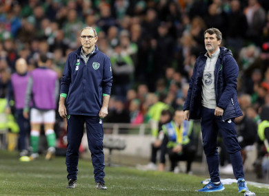 Does Martin O'Neill deserve a second chance from Ireland fans?