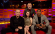 Boxer Joseph Parker responded to Graham Norton calling him the 'king of pies' on his show on Friday
