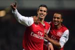 Wenger: Alexis Sanchez loss won't hurt Arsenal as much as Van Persie departure