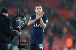 Kane strike earns Tottenham a point as forward closes in on 100 Premier League goals