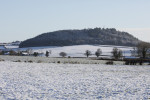 Motorists urged to take care as Status Orange snow-ice and Status Yellow wind warnings issued