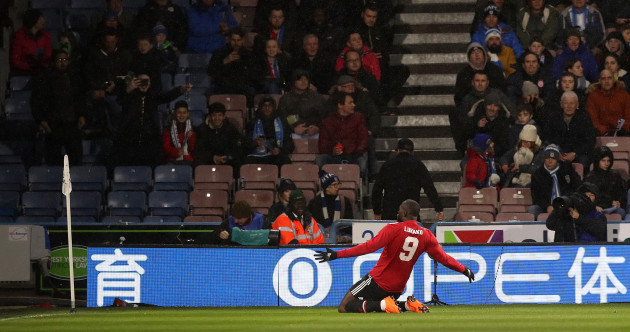 As it happened: Huddersfield v Manchester United, FA Cup 5th round