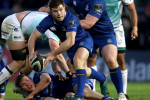 McGrath's knee injury may leave Leinster facing Champions Cup headache