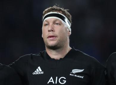 New Zealand's Wyatt Crockett is set to retire from rugby.