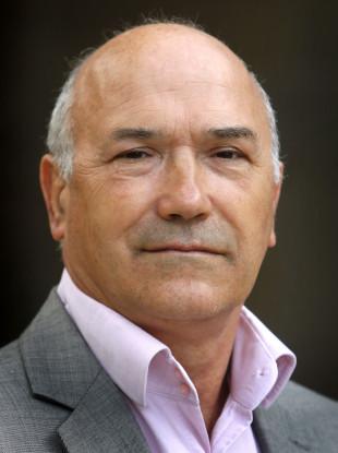 Oxfam UK chief executive Mark Goldring