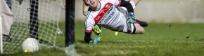 LIVE: Mayo v Dublin, Monaghan v Tyrone - Saturday GAA match tracker
