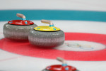 Russian curler suspected of failing doping test at Winter Olympics