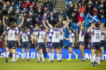 Scotland name side aiming for first Six Nations win over England in a decade