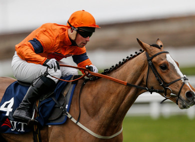Sam Spinner and Joe Colliver are favourites.