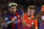 'If I make 10 goals, they score 100' - De Bruyne tired of Messi & Ronaldo comparisons