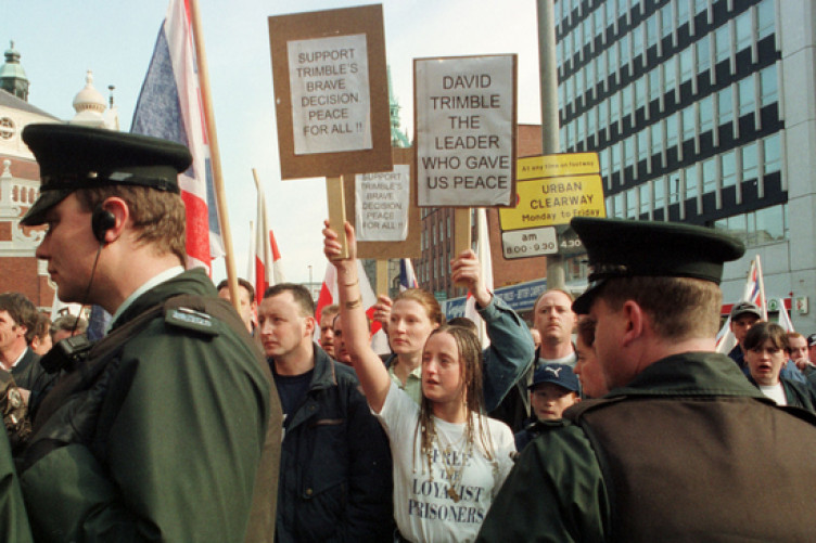 Explainer What Is The Good Friday Agreement Thejournal