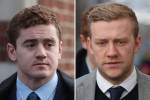 Rugby rape trial jury told to put aside 'emotion and prejudice' and consider all evidence