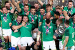 Schmidt seals status as Ireland's greatest ever coach with Grand Slam success