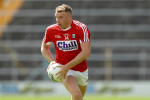 Brian Hurley made his comeback for his club last weekend.