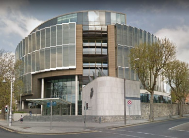 Central Criminal Court, Dublin