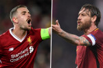 Henderson fired up for battle against 'fantastic leader' De Rossi
