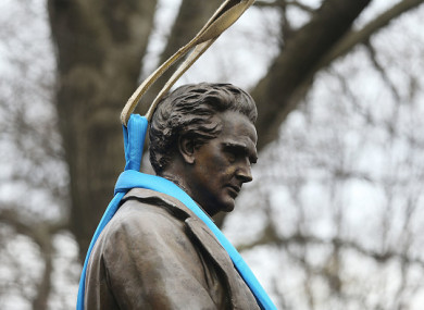 New York City To Remove Statue Of Controversial Doctor, Dr. James Marion Sims: