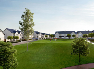 cork site zoned for housing since 2005 will have 600 homes built on it rh thejournal ie