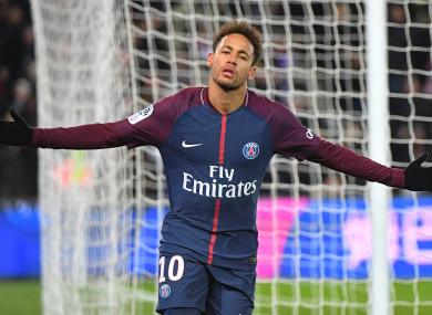 f79f17da8cd Former Brazil great advises Neymar to quit PSG · The42