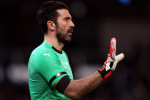 'He wants to keep on playing' - Mancini leaves Italy door open for Buffon amid PSG speculation