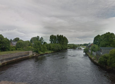 River Moy, Co Mayo