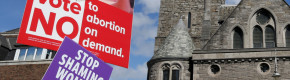 FactCheck: Is Ireland's proposed abortion legislation more extreme than British law?