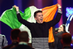 'I've already seen the Irish': Ryan O'Shaughnessy was snubbed by Will Ferrell at the Eurovision