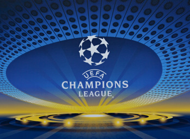 TV3 will be the home of Champions League football from next season.