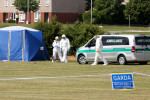 Male juvenile to appear in court over discovery of man's body in Tallaght park