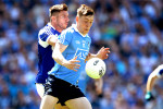 As it happened: Dublin vs Laois, Leinster SFC final