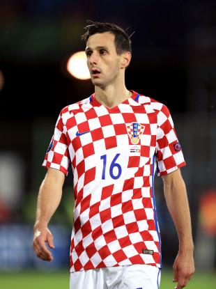 croatia 39 s injured striker sent home from russia the42 On nikola kalinic squadre attuali