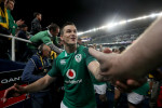 Sensational Sexton shows his class and composure for Ireland
